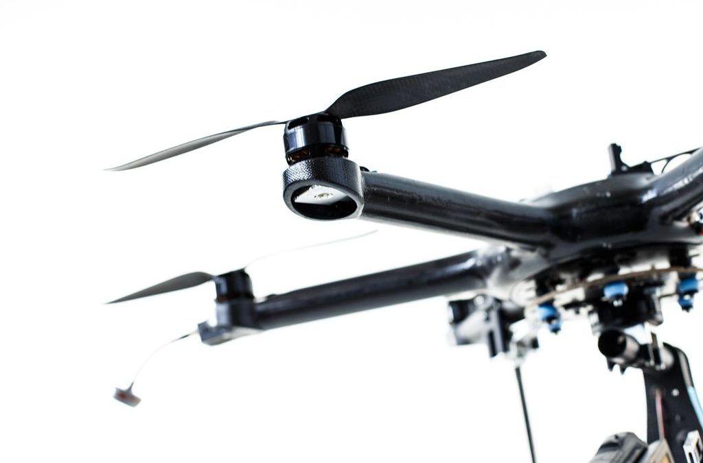 Dziś każdy może mieć drona